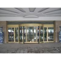 西安安装维修玻璃门自动手动感应门免费检测旋转门保养