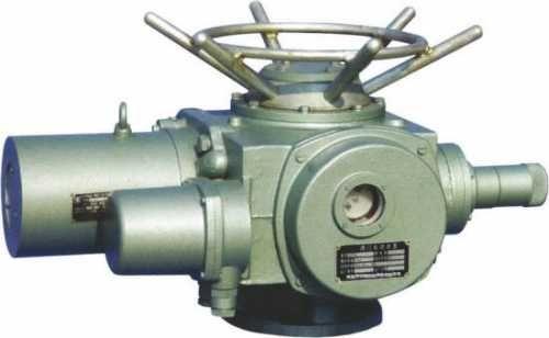 常州阀门电动装置ZW20T-24图片,阀门电动装置ZW20T