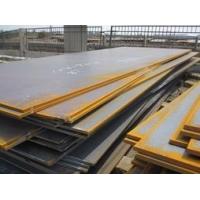 Q345qE桥梁板切割