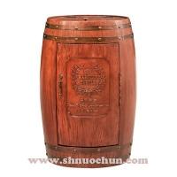 漳州经典橡木桶、优质经典橡木桶、哪家便宜、首选厂家-诺醇酒窖