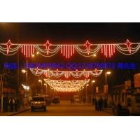 LED街道景观灯 造型灯夜景装饰灯过街灯等产品