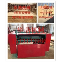 家具板刮腻子机 木门板打腻子机 补土机