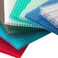 PC阳光板、卡布隆板、PC中空板