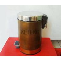 不锈钢垃圾箱KT-LJ08001