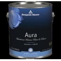 本杰明摩尔涂料AURA N524蛋壳光内墙面漆