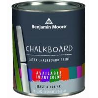 本杰明摩尔儿童专用涂料黑板漆