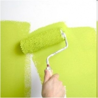 本杰明摩尔环保涂料 耐脏耐擦洗