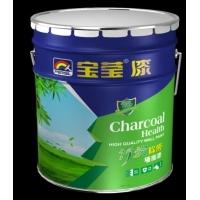 口碑名牌油漆涂料  竹炭净味全效墙面漆