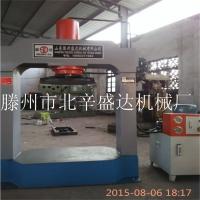 100吨实心轮胎压胎机现货供应厂家直销