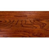 臣信地板-多层实木系列 榆木仿古.世纪幻想曲