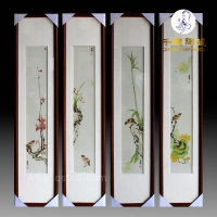 七件套瓷板瓷片价钱 类型 景德镇七件套瓷板瓷片质量 定购数量