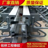 桥梁的伸缩缝价格  公路桥梁伸缩缝装置