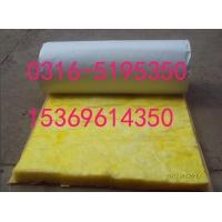 钢结构玻璃棉毡常用规格