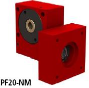 英国ondrives蜗轮蜗杆减速箱PF20NM系列