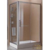 家用不锈钢淋浴房清洗
