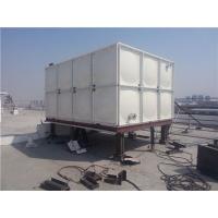 汇友方形水箱享用自然健康的环保型绿色水箱