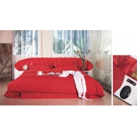 软床-双虎家私卧室家具