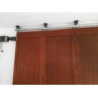 实木遥控车库门安装、维护、维修