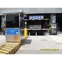 成升安达CSAD停车场车牌识别自动收费管理系统一进一出