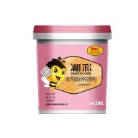 湘彩水性瓷砖粘结剂(超强背涂胶)