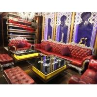 KTV沙发酒吧沙发酒店沙发欧式沙发欧式沙发皮革沙发