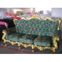 百汇KTV沙发外架玻璃钢欧式沙发外架