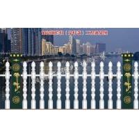 湘潭市文强外墙供应艺术围栏