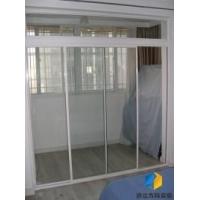 靜立方居家節能隔音窗