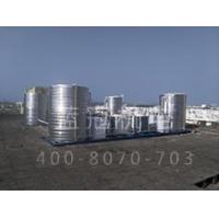工厂宿舍空气能热水工程