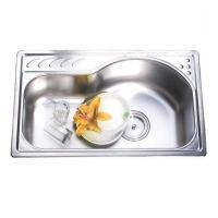欧尔特-欧尔特水槽-不锈钢单槽