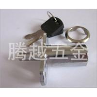按钮锁,移门顶锁,灯箱锁,铝窗锁,推拉黑板锁105-32