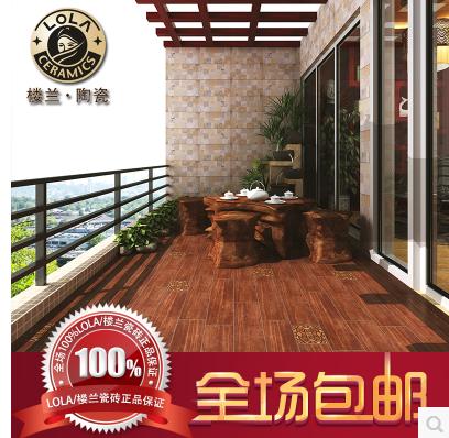 佛山海纳图木纹瓷砖防滑耐脏