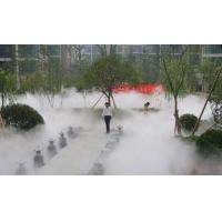 中国品牌小区喷雾消毒设备