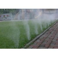 小区花园绿化喷雾加湿设备