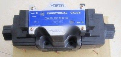 油研电磁溢流阀BSG-10-2B2-D24-N1-48