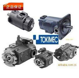 TOKIMEC柱塞泵SQP31-25-14-86cc-18