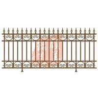 外墙围栏栏杆