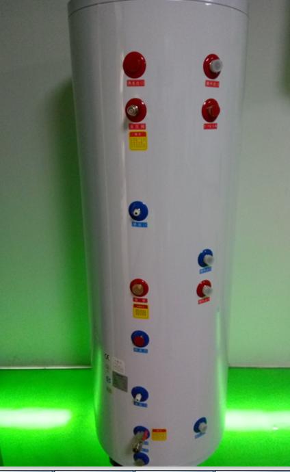 空气源热泵生活承压热水箱