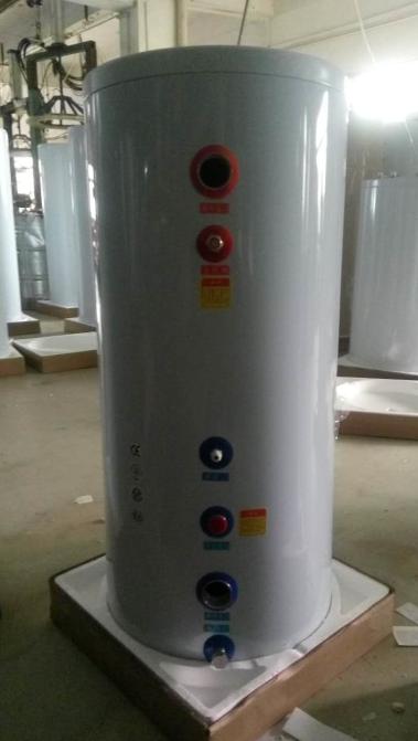 北京煤改电缓冲水箱采暖缓冲水箱