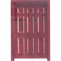 盼盼套装门-欧洲时代套餐门系列MP007-E3