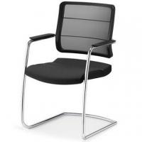 Interstuhl办公椅airpad人体工学椅