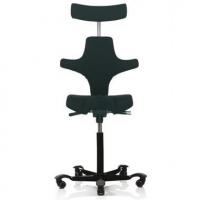 HCG品牌办公椅Capisco人体工学椅