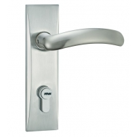 供应南特门窗配件,高档面板执手锁,房门锁