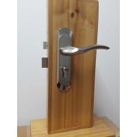 厂家生产插芯门锁,逃生功能木门锁,高档房门锁,南特门锁滑轮
