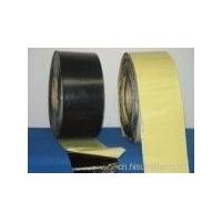 阴极保护聚丙烯纤维防腐胶带 阴极保护PE保护膜片