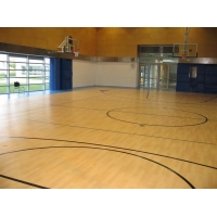 运动木地板 体育专业运动木地板 舞台地板 运动地板 体育地板