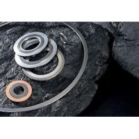 金属缠绕垫片(内外环)金属缠绕垫片基本型金属缠绕垫片