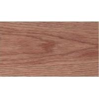 鸿森原木地板-红橡本色
