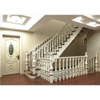 鸿森实木楼梯LT0001