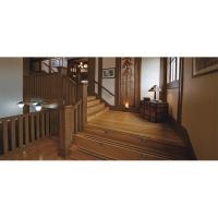 鸿森实木楼梯LT0003